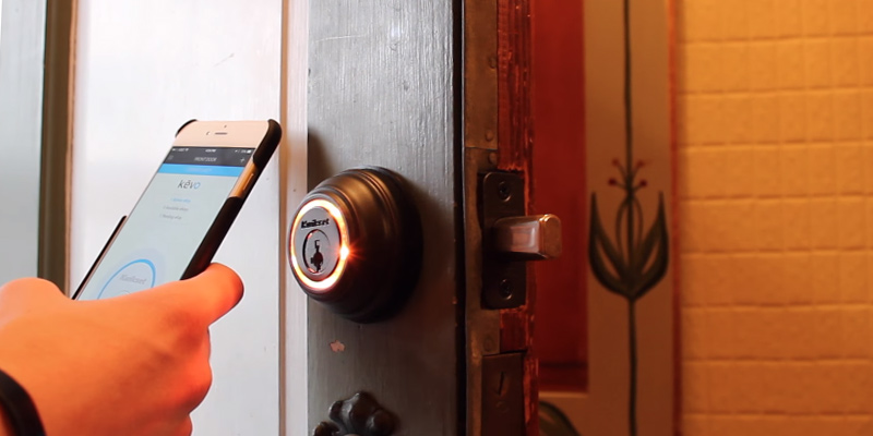smart digital locks