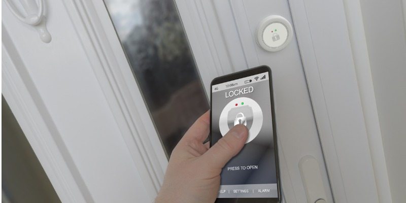 yucca smart locks