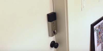 digital deadbolt locks