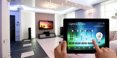 smart home entertainment systems