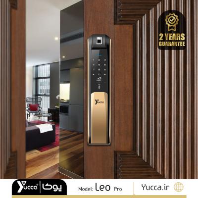 yucca digital smart electronic locks tehran