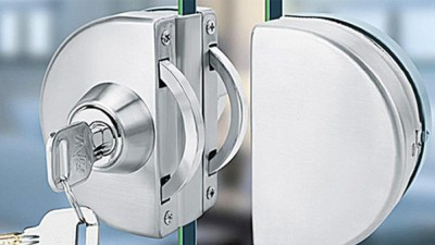 digital locks glass locks