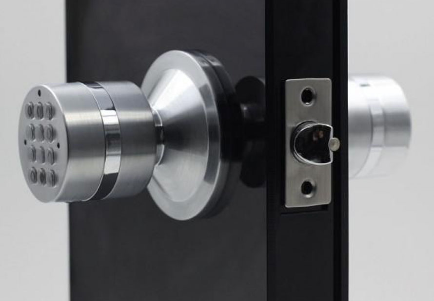 digital locks keyless locks