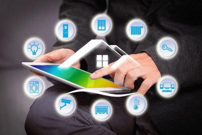 smart home automation expert
