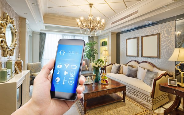 smart home best gadgets