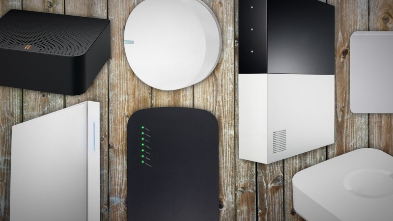 smart home choosing best systems