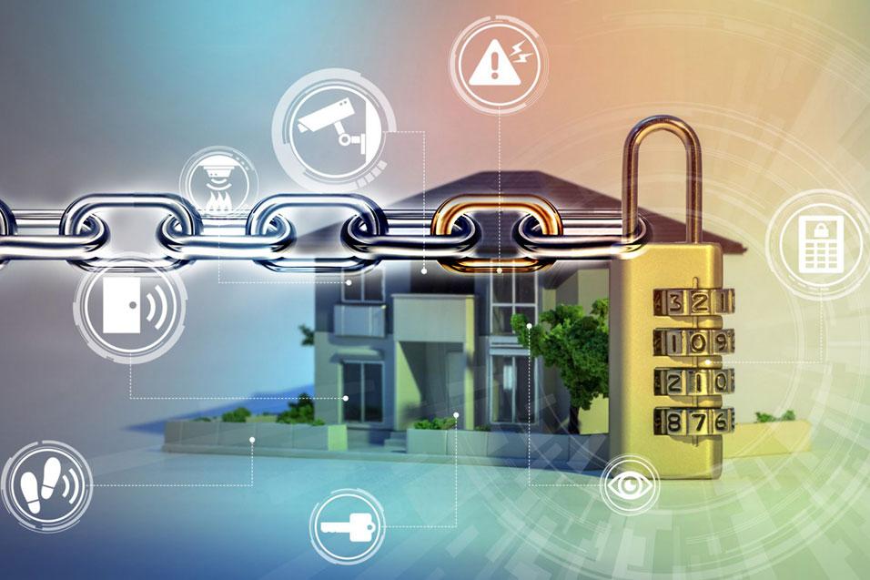 بررسی نقش هاب هوشمند در سیستم اتوماسیون خانه هوشمند