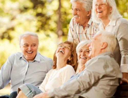 ابزارهای هوشمند برای سالمندان