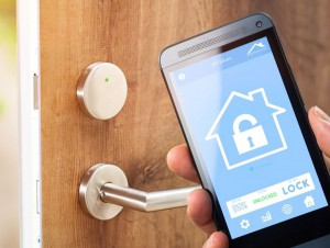 امنیت قفل های دیجیتالی هوشمند