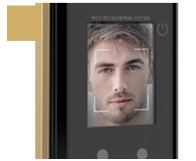 قفل تشخیص چهره