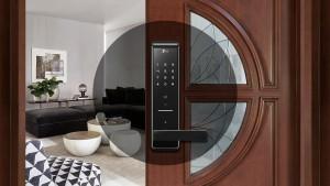 قفل کارتی RFID