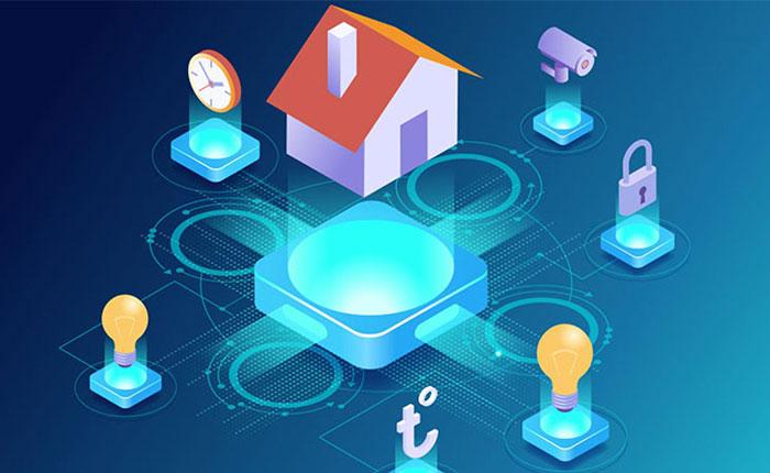 ویژگیها و امکانات خانه هوشمند