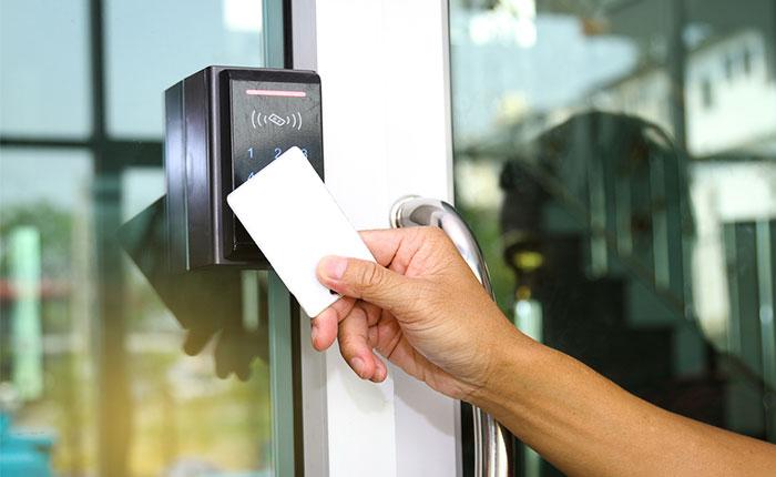 کلید کارتی چیست؟