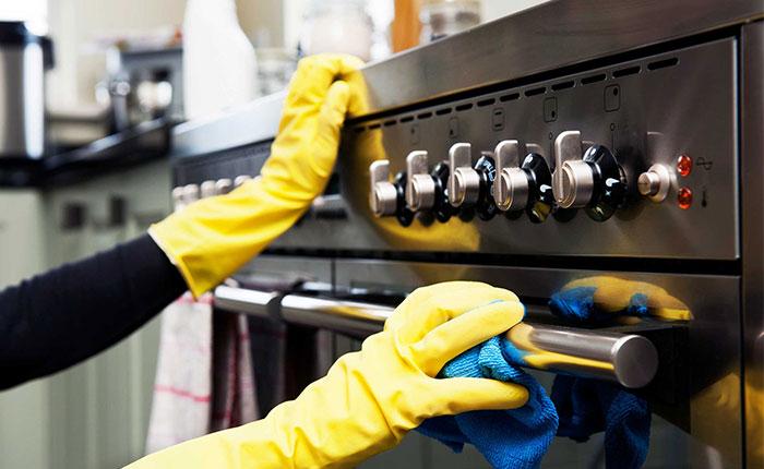 کارهای ضروری برای جلوگیری از شیوع کروناویروس در محیط خانه