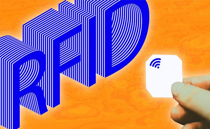 RFID چیست؟