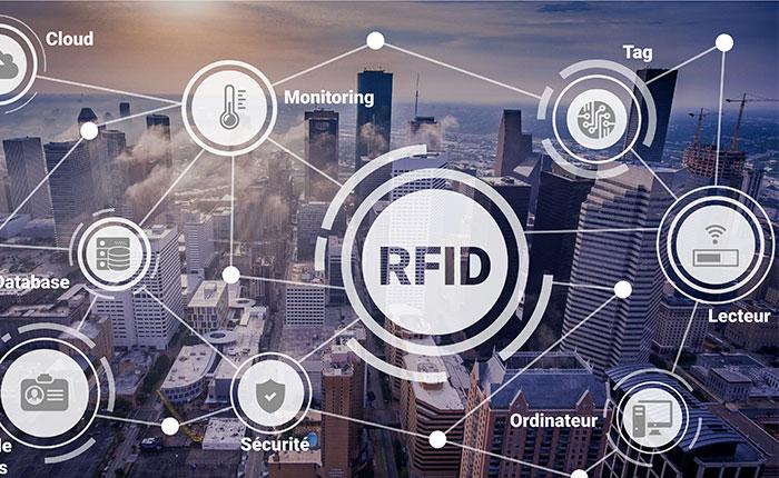 RFID چگونه کار میکند؟