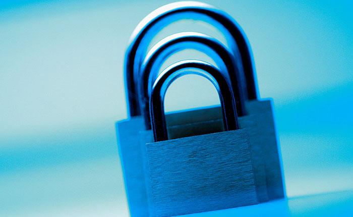 3- ایمنی و امنیت بالا در استفاده از قفل هوشمند