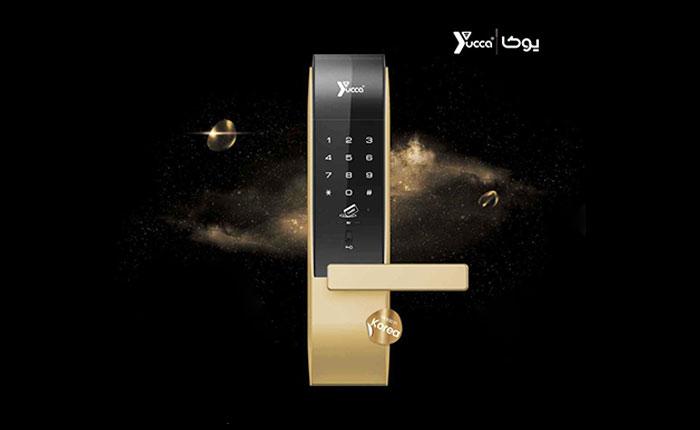 به تقویت قفل درب منزل توجه کنید