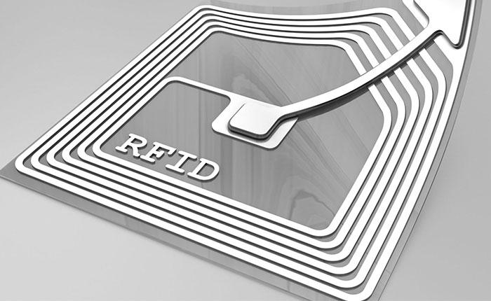 فواید سیستم RFID