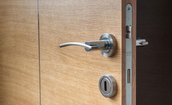 قفل مکانیکی چیست؟