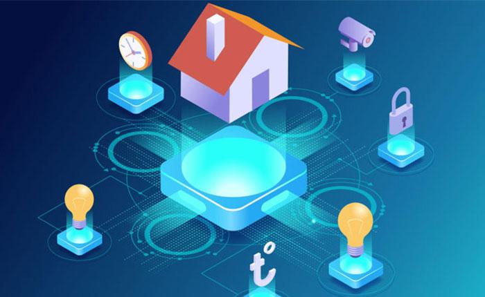 سیستم هوشمند خانگی و اداری چیست؟