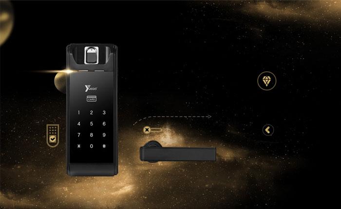 مقایسه قفل الکترونیکی و قفل مکانیکی