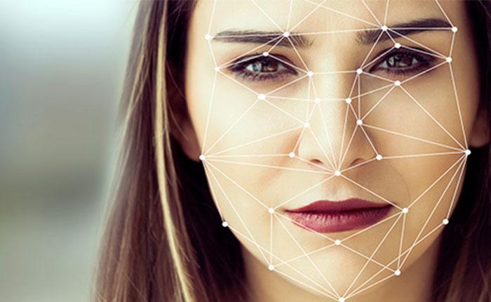 قفل دیجیتال با قابلیت تشخیص چهره