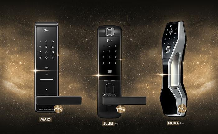 خرید قفل الکترونیکی برای ادارات و شرکتهای کوچک