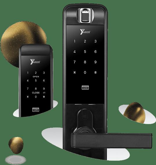 عوامل مؤثر بر قیمت قفل هوشمند