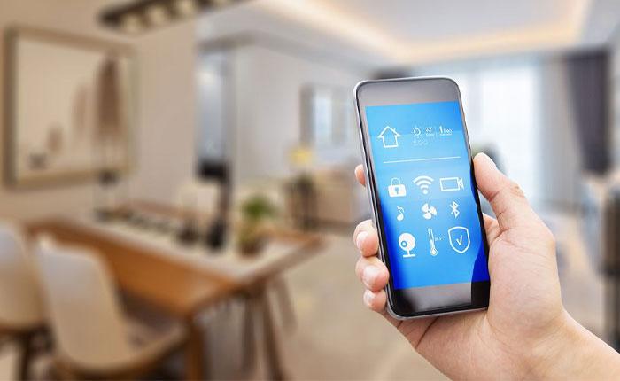 ویژگیهای سیستم اتوماسیون هوشمند خانگی