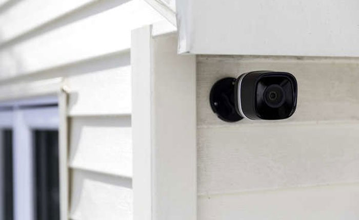 محافظت از خانه در برابر سرقت