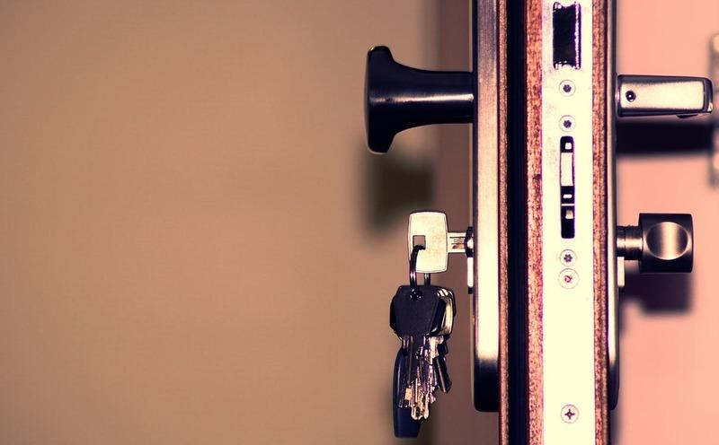 جلوگیری از گیر کردن کلید در قفل