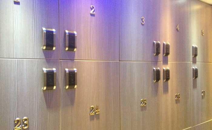 قفل الکترونیکی باشگاهی چیست؟