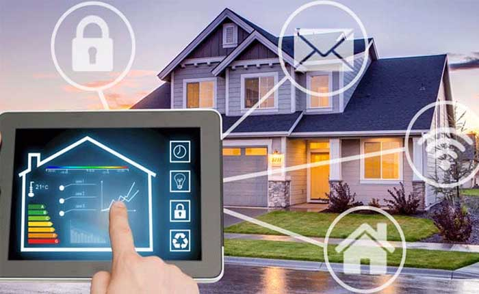 چرا باید یک خانه هوشمند داشته باشم؟