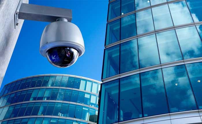 افزایش امنیت ساختمان های مسکونی و اداری