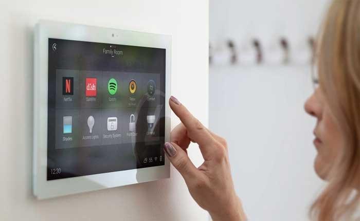 نکات مهم درباره امنیت در خانه های هوشمند