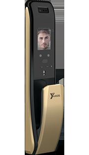 قفل الکترونیکی بیومتریک برای کسب و کارها