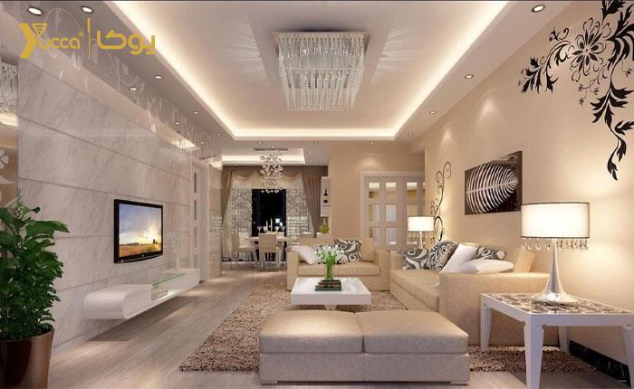 8 ایده برتر در طراحی نورپردازی داخلی
