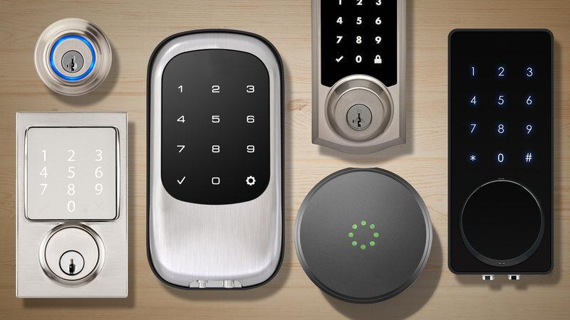 خرید بهترین قفل دیجیتال